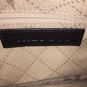Talbots Bags - Talbots plaid wool crossbody purse